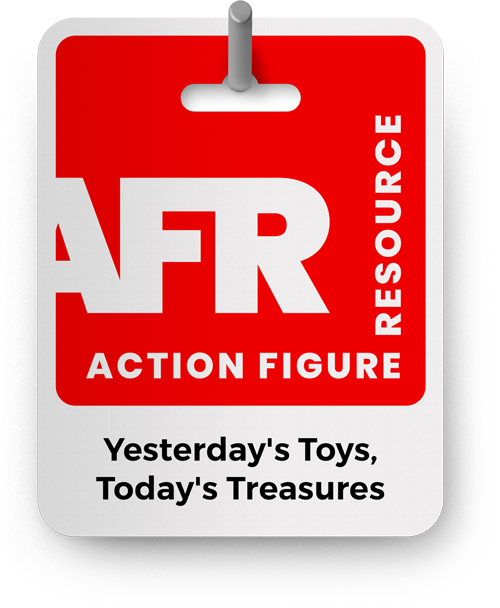 AFR Action Figure Resource